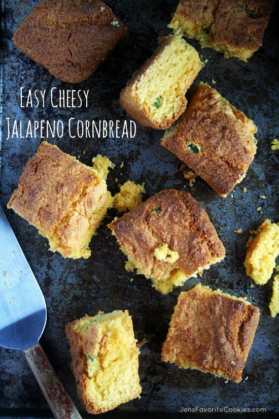 Easy-Cheesy-Jalapeno-Cornbread