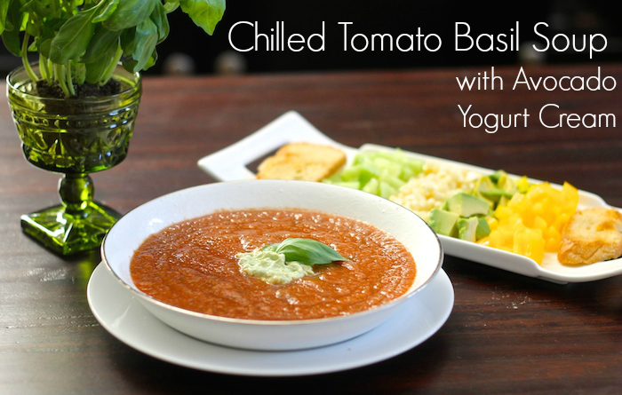 Chilled-Tomato-Basil-Soup