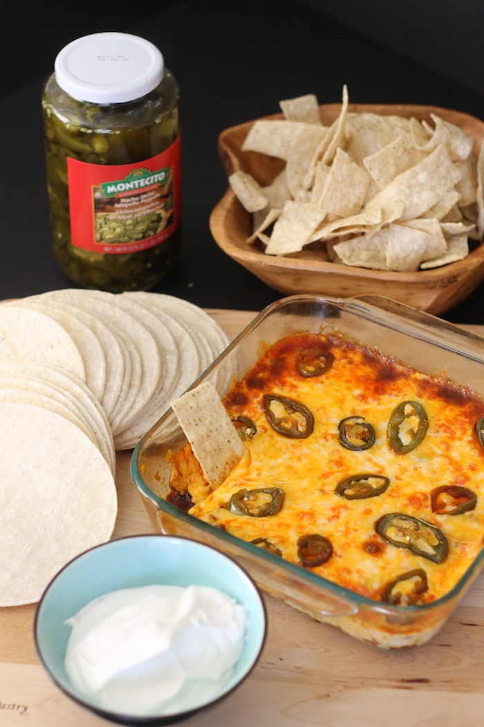 Green-Chile-Dip