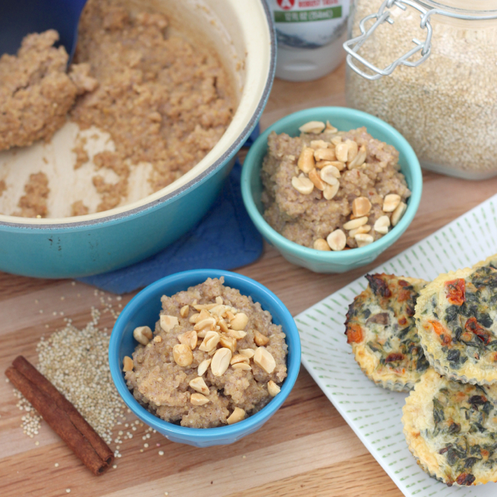Breakfast Quinoa4