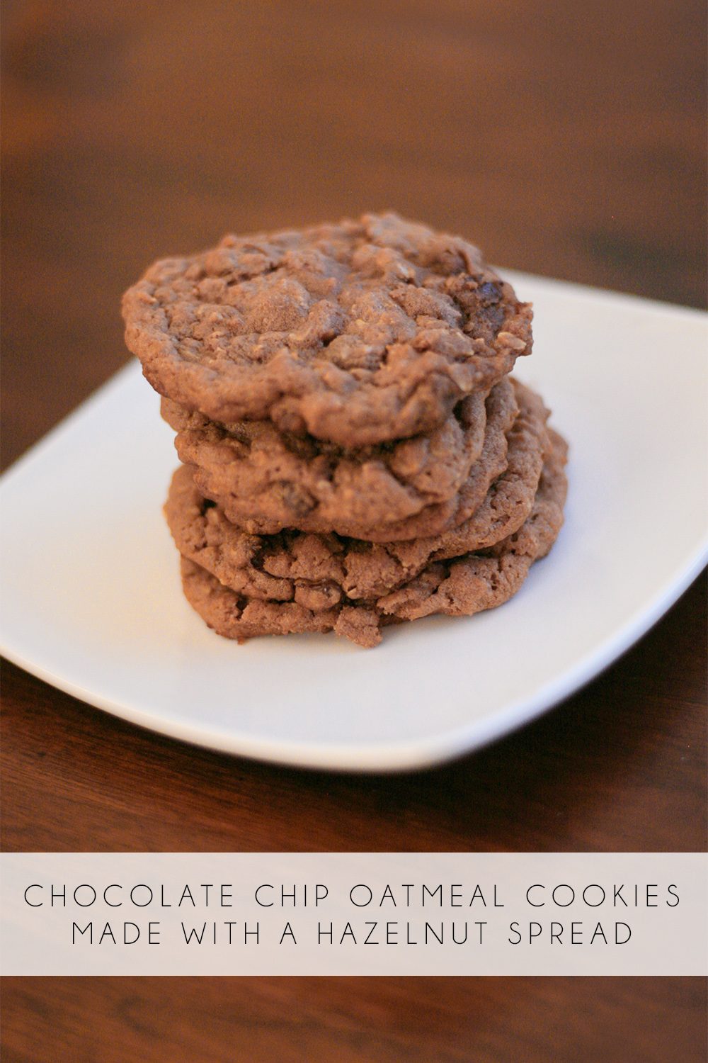 hazelnut spread chocolate hazelnut cookies chocolate hazelnut cookies ...