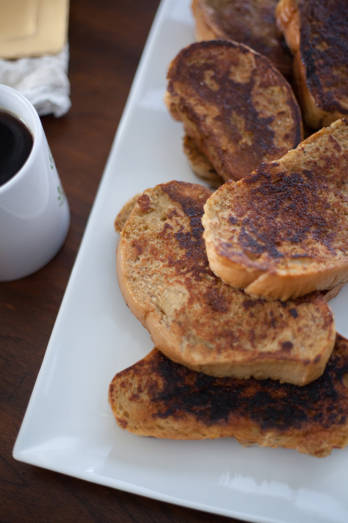 coffee-french-toast
