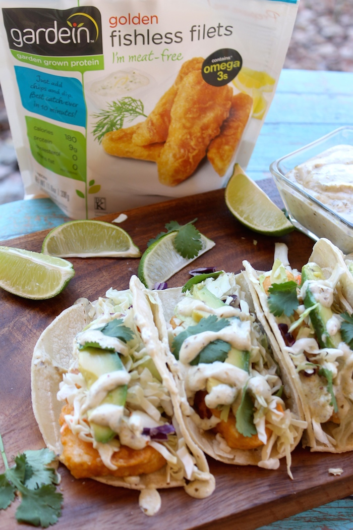 Creamy avocado sauce for fish tacos for Sauces for fish tacos