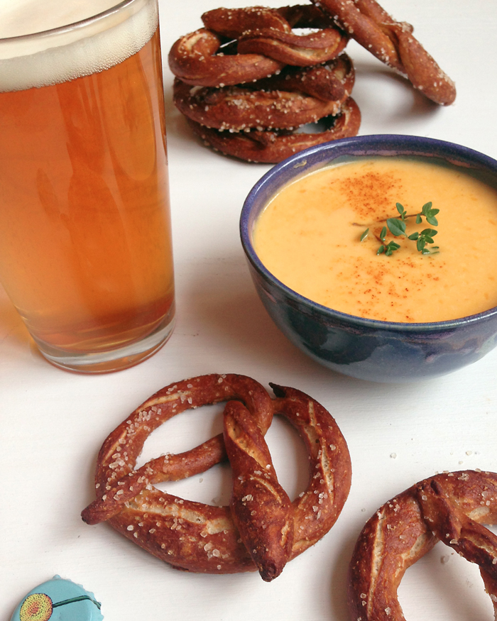 Beer Cheese Dip | My Cooking Spot