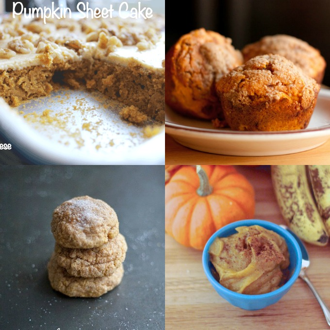 Pumpkin Recipes For Fall 1 - My Cooking Spot