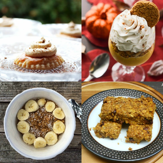 Pumpkin Recipes For Fall 2 - My Cooking Spot