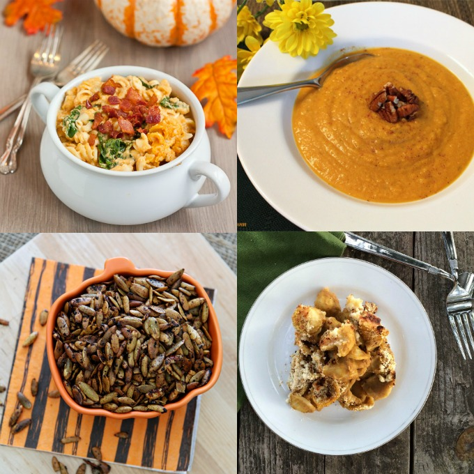 Pumpkin Recipes For Fall 3 - My Cooking Spot