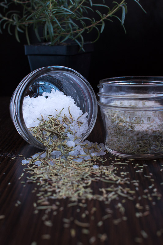 Rosemary Sea Salt - My Cooking Spot-3