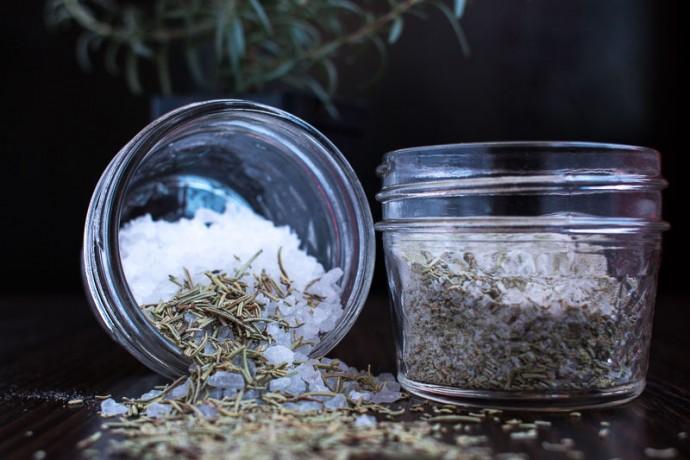Rosemary Sea Salt - My Cooking Spot-4