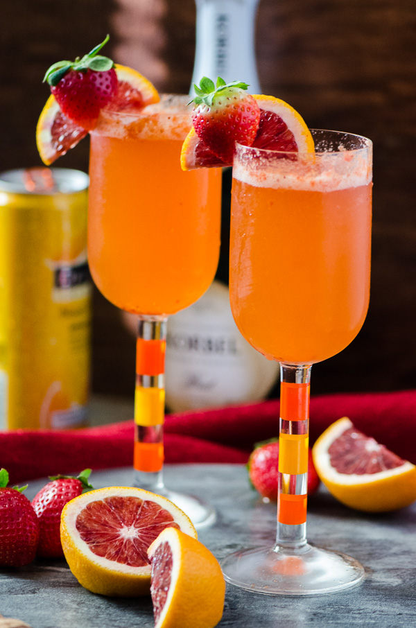 Strawberry-Blood-Orange-Mimosas-4
