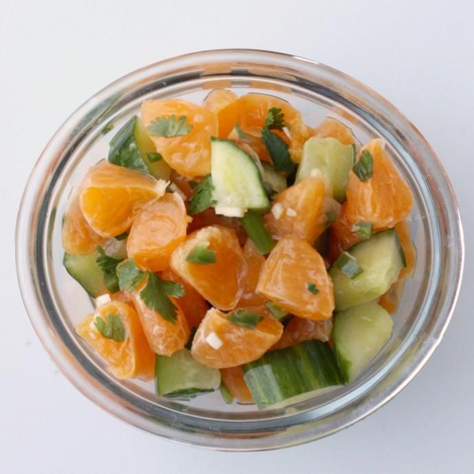 clementine salsa - 2